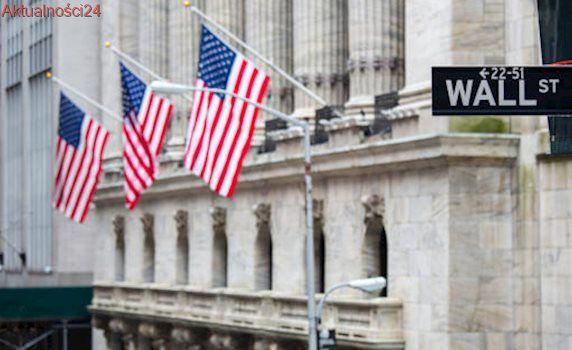 Niewielkie wzrosty na Wall Street