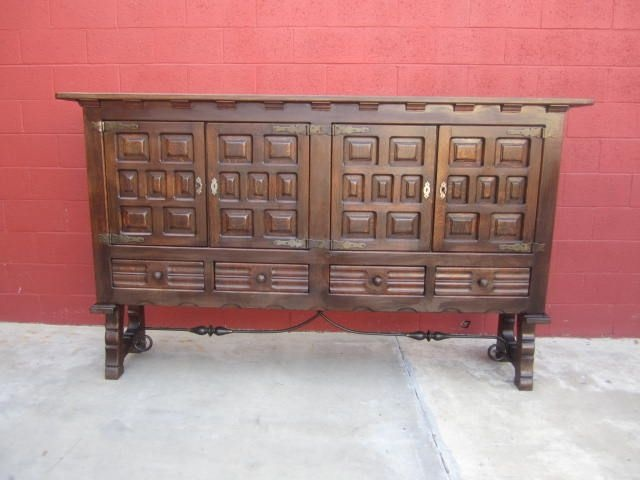 Spanish Antique Sideboard with Iron Antique Furniture - 62 Best Antique Furniture Images On Pinterest Antique Furniture