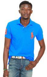 Ralph Lauren Men's Polo Shirts from $21  $5 s&h #LavaHot http://www.lavahotdeals.com/us/cheap/ralph-lauren-mens-polo-shirts-21-5-sh/121837