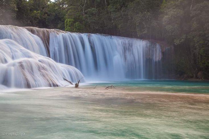 Viaggi avventura in Chiapas: da Palenque alle cascate di Agua Azul