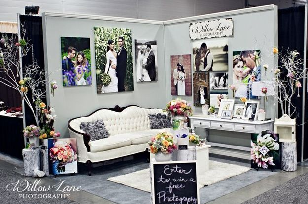Trade show Inspiration: Willow Lane Photography Part I