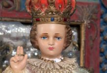 POWERFUL NOVENA TO THE INFANT JESUS OF PRAGUE, (WHEN YOU ARE IN URGENT NEED)