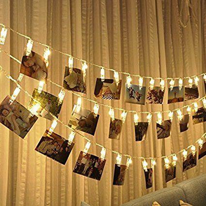 Oltre 25 fantastiche idee su lucine da camera da letto su - Luci per camera da letto ...