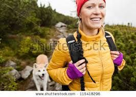 female hiker - Google Search