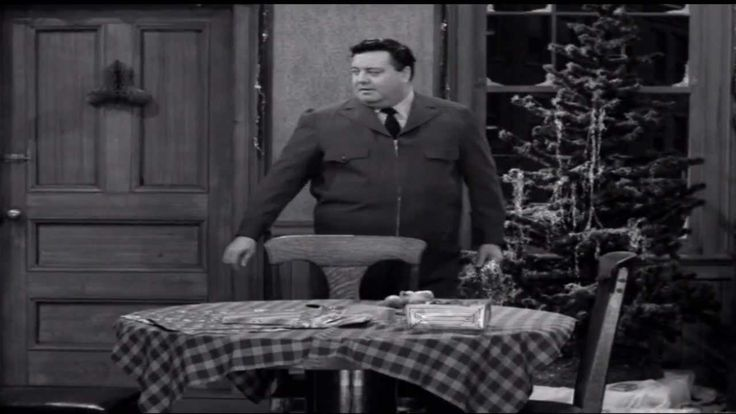 'Twas The Night Before Christmas-The Honeymooners - This is great!  :-)