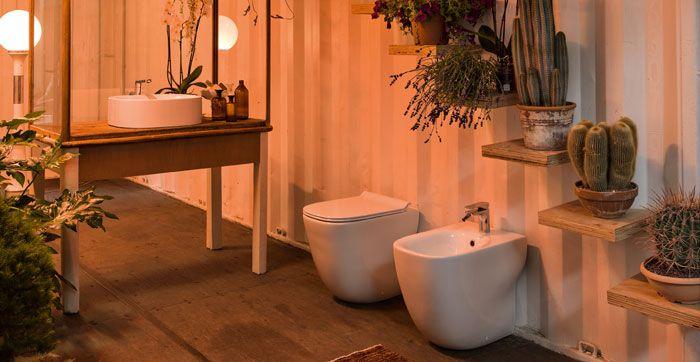 Axaone S.r.l - Produzione Sanitari in Ceramica per il Bagno - Lavabi e Arredo Bagno - Lavabi di Design