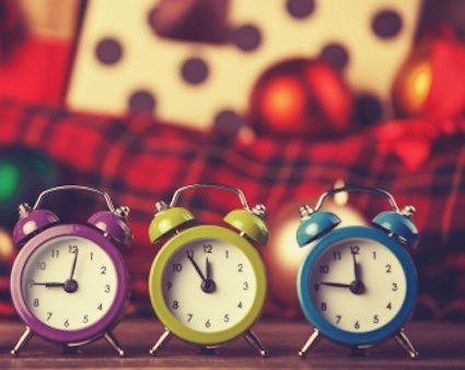 ADHD Time Blindness: Set More Than One Alarm
