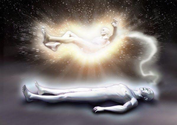 Cientistas provam que a alma existe e dizem: ''A alma não morre, mas retorna ao universo'' ~ Sempre Questione