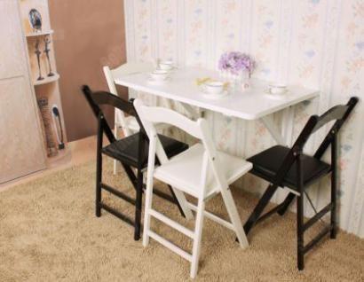Wandtisch, Wandklapptisch, Klapptisch, Esstisch, Holztisch, Küchentisch, Tisch, 100x60cm, 2 Stützen, So-FWT06 bei SoBuy Commercial GmbH kaufen (Yatego Produktnr.: 4e312ce7ee8b8)
