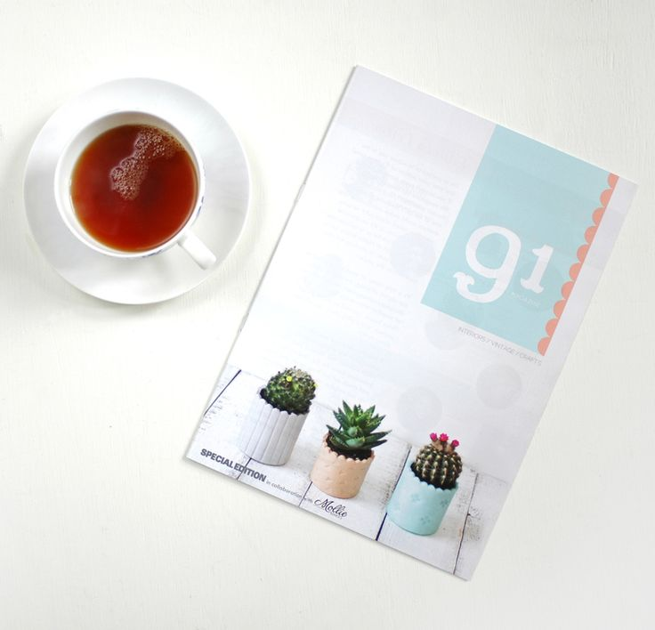First ever print issue of 91 Magazine! www.91magazine.co.uk/shop