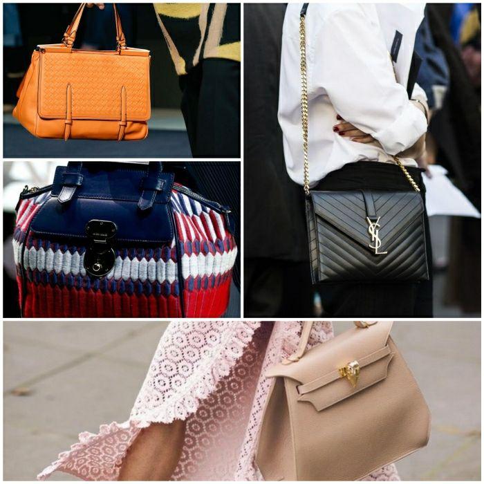 damenhandtaschen ledertaschen damen damentrends