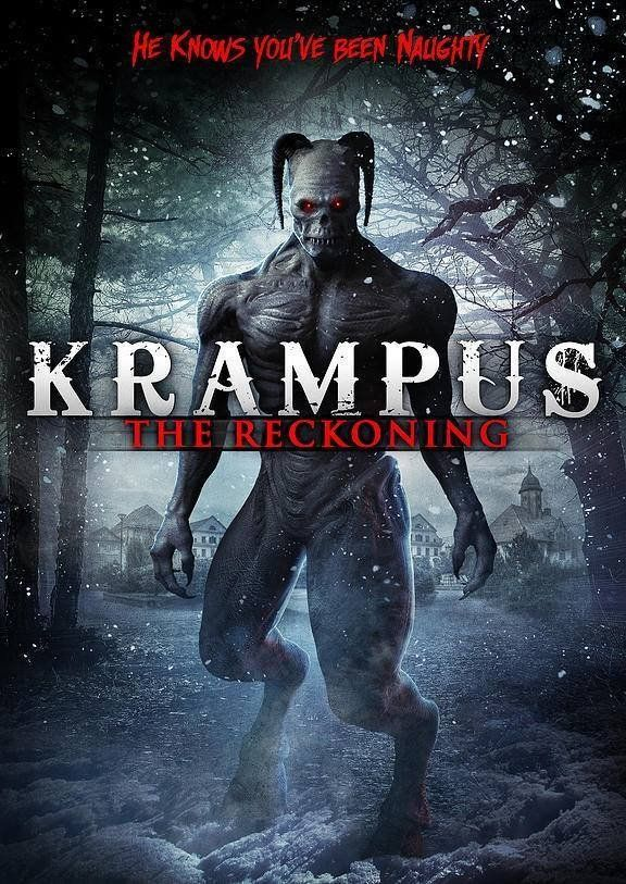 Krampus: The Reckoning (2015) Full Movie Poster