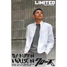 Jaket Crows Zero Gakuran HOUSEN#keren#dengan model terbaru#harga terjangkau#pin BB:21320945