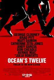 Watch Oceans Twelve Free. Daniel Ocean recruits one more team member so he can pull off three major European heists in this sequel to Ocean's 11.