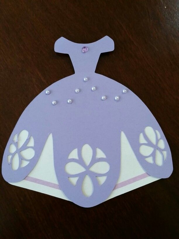 Sofia the first party invitation.  These are the invites I made for my daughters first birthday party.