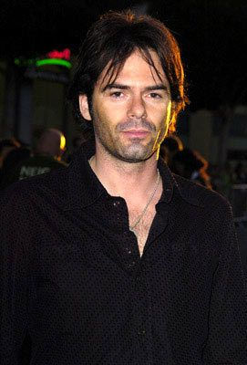 Billy Burke (using him right now..)
