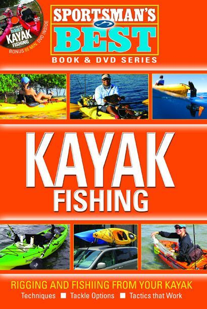 12 Kayak Fishing Tips