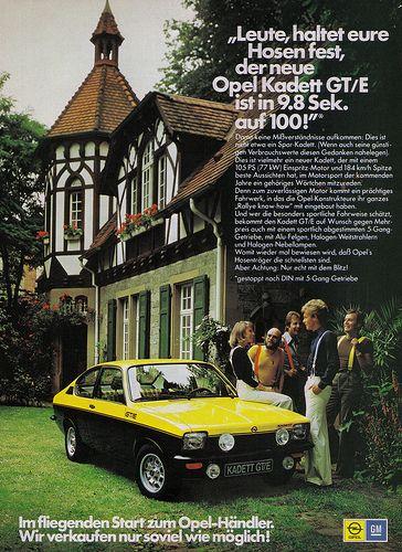 76 best • Auto: Opel (DE) (1863) -\'Wir lieben Autos\' images on ...