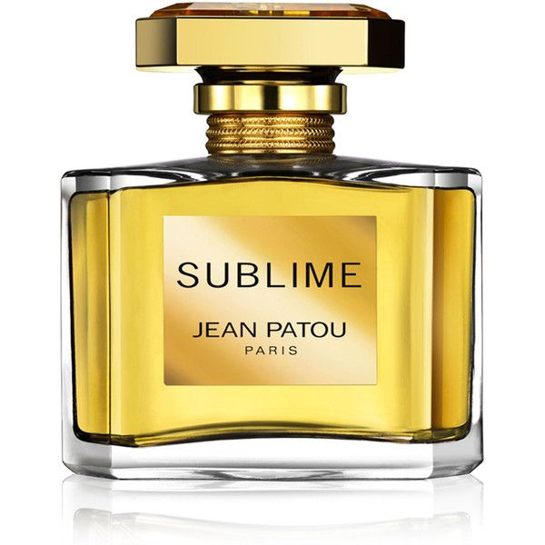 Women's Jean Patou Sublime Eau de Parfum, 75mL ($115) ❤ liked on Polyvore