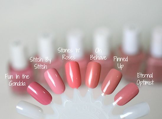 17 best images about nail polish comparisons dupes on