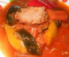 Ricetta Antipasto di Verdure in Agrodolce con Tonno pubblicata da rosablu71 - Questa ricetta è nella categoria Antipasti