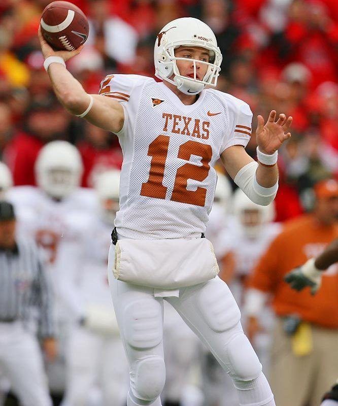 Backyard Football 2009: 715 Best Images About College Football On Pinterest