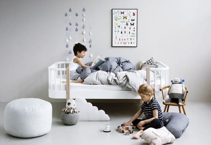 Scandiborn   Modern Nursery Decor   Scandinavian Children's Furniture