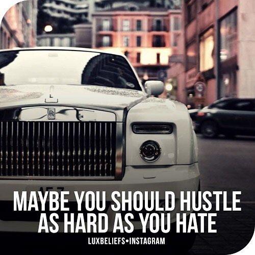 Hustle instead of hating ❤️DOUBLE TAP if you agree! 😄 . 📸 by respective owners --- @taylorswift @cristiano @neymarjr@kendalljenner @leomessi @nickiminaj @officialalikiba  @mileycyrus @katyperry @harrystyles @natgeo @kevinhart4real @therock @jordanspieth  @cameron1newton @underarmour @rootsoffight @nike @mistyonpointe  @natashahastings @arianagrande @beyonce @selenagomez @treysongz  @kimkardashian @kyliejenner @georgesstpierre @garylineker @e_adebayor  @menfashionco @ddlovato @markwahlberg…