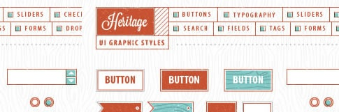 20 Excellent Examples of Icon Usage in Web Design | Inspiration