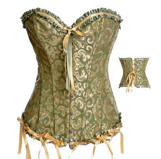 Dámské oblečení | Spodní prádlo | Korzet AMY | Dámské oblečení, pánské oblečení