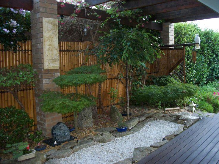 2010 Japanese garden