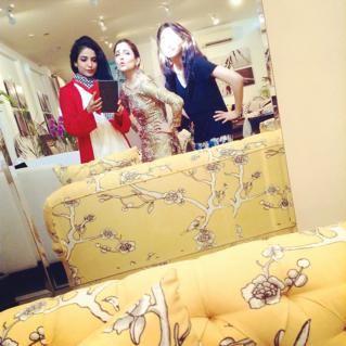 Dynamic Duo: BTS at Tena Durrani's latest shoot with OK Pakistan. Shot by Kohi Mari, featuring both Tena Durrani and her business partner, Taimur Shah, the corporate genius behind Tena Durrani.   #tenadurrani #bridals #tenadurrani #beauty #style #love #couture #coco #pakistan #pakistana #london #dubai #karachi #fashion #desi #td #quotes #coco #chanel #classic #couture #paris #pret #pakistan #fashion