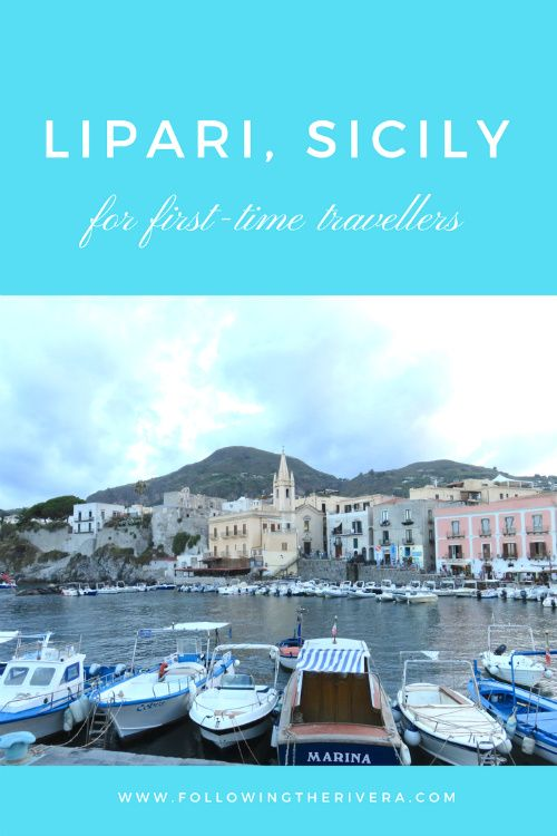 Lipari for first-time travellers. Journey to the island of Lipari, #sicilia #italy and discover the best it has to offer