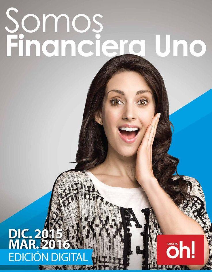 #ClippedOnIssuu from Somos Financiera Uno