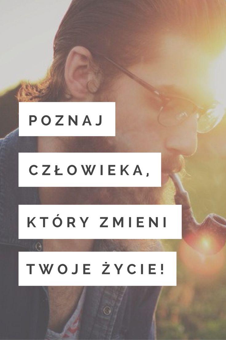 Poznaj człowieka, który zmieni Twoje życie! - Typewriterka