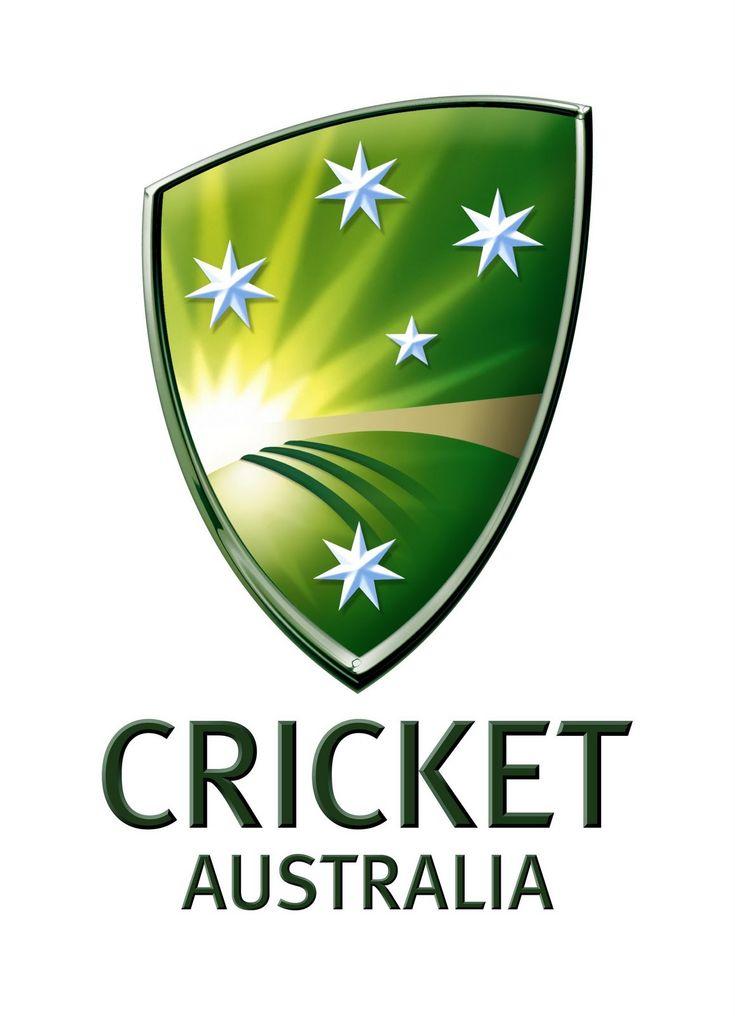 Australia cricket bord logo pictures, Australia cricket logo.