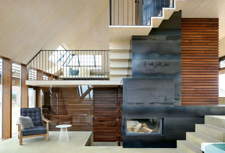 Marc Koehler Architects, Filip Dujardin · Dune House · Divisare