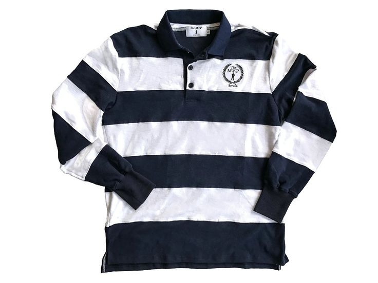 Heritage Rugby Jersey