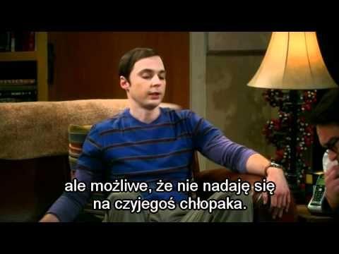 The Big Bang Theory nerd jokes / Teoria wielkiego podrywu(PL) żarty nerdów
