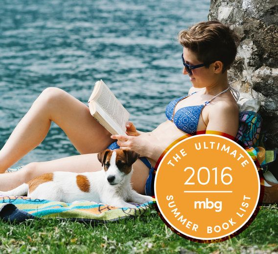 Check out our editors' picks for books to inspire your most satisfying summer yet.