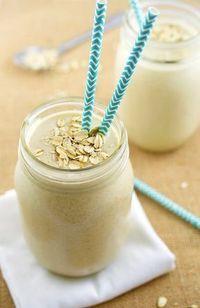 Smoothie! Bir Bardağı İle Tıka Basa Doyabileceğiniz 15 Sağlıklı İçecek Tarifi – Derya