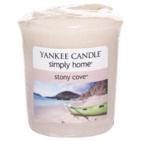 Yankee Candle Votive, Stony Cove