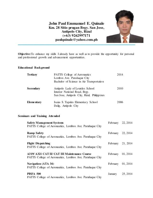 Resume For Ojt Work Best Resume For Ojt Work Resume Sample For Ojt It Is Well Known That Resume For Ojt W Sample Resume Resume Good Resume Examples