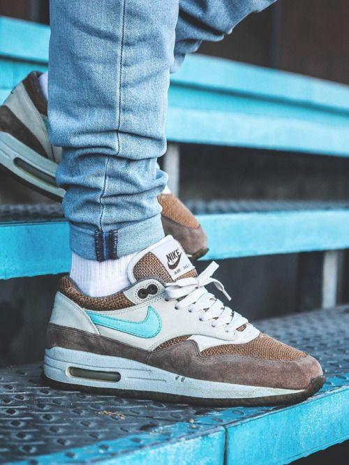 low priced 62a50 c863a Nike Air Max 1 Crepe Hemp Pack - 2004(by gawmess)