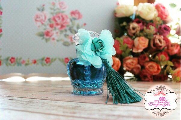 Mavi lavanta kolonyası bebek şekeri nikah şekeri kına şekeri olarak satışa