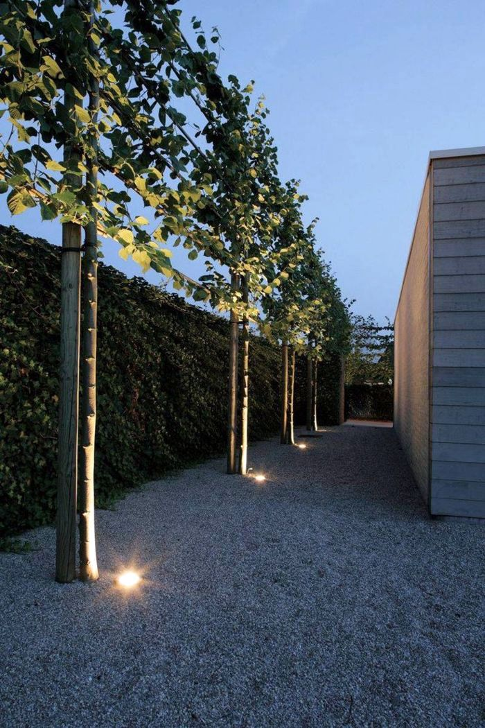 Garden Lighting Ideas To Illuminate Your Outdoor Space Gravel