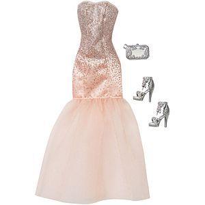 Barbie Fashions - Glittery Glam | DMF51 | Barbie