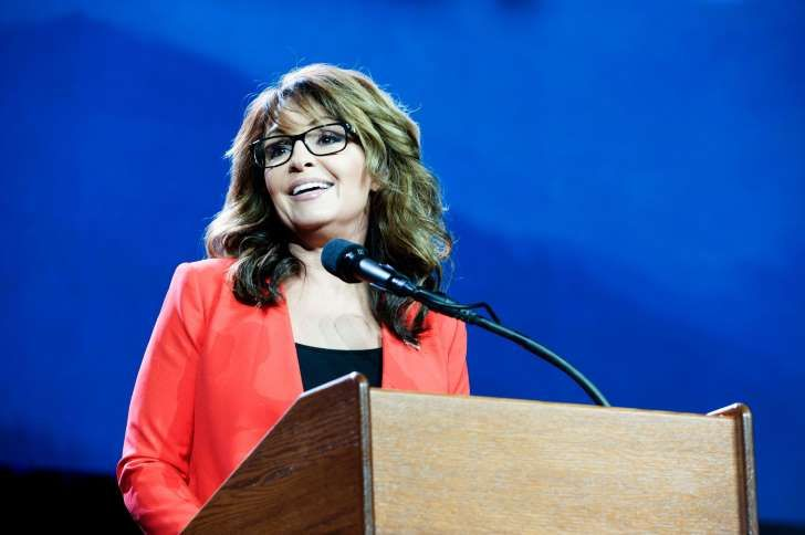 WHERE IN THE WORLD IS SARAH PALIN?  Craig Robinson, the founder and editor-in-chief of the blog The Iowa Republican, said Palin may simply have been upstaged. He pointed out that Palin made her name by being the outsider within the party, but then Trump came along and sucked up the oxygen.
