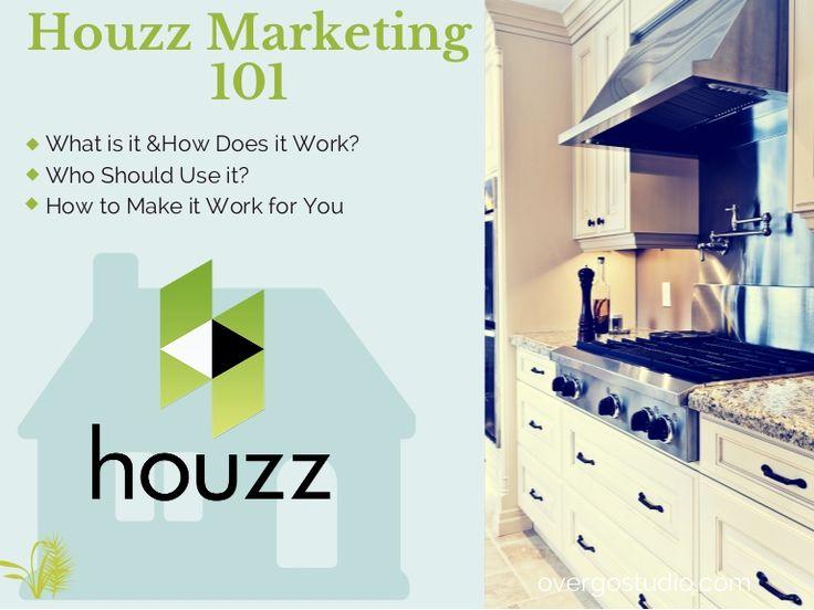 18 Best Houzz Marketing Ideas Tips Images On Pinterest