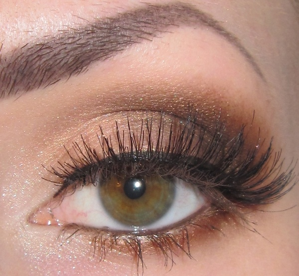 neutral makeup-madness: Brown Eyeshadows For Green Eye, Eye Colors, Neutral Eye, Eye Shadows, Brown Eyeshadows For Brown Eye, Fake Eyelashes, Eyeshadows For Dark Brown Eye, Eyeshadows Minerals, Makeup Eye